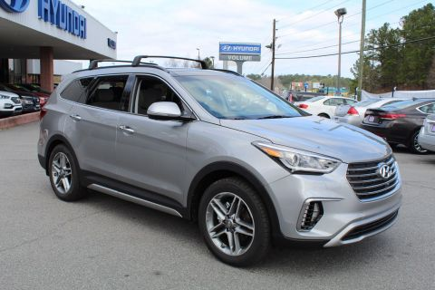 Pre-Owned 2019 Hyundai Santa Fe XL Limited Ultimate FWD Sport Utility