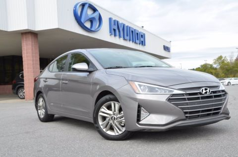 Pre-Owned 2020 Hyundai Elantra Value Edition FWD 4dr Car